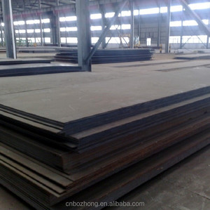 Galvanized & Mould Steel Sheets and Plates aisi 4340 high strength low alloy steel price per ton