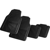Quality rubber car floor mat