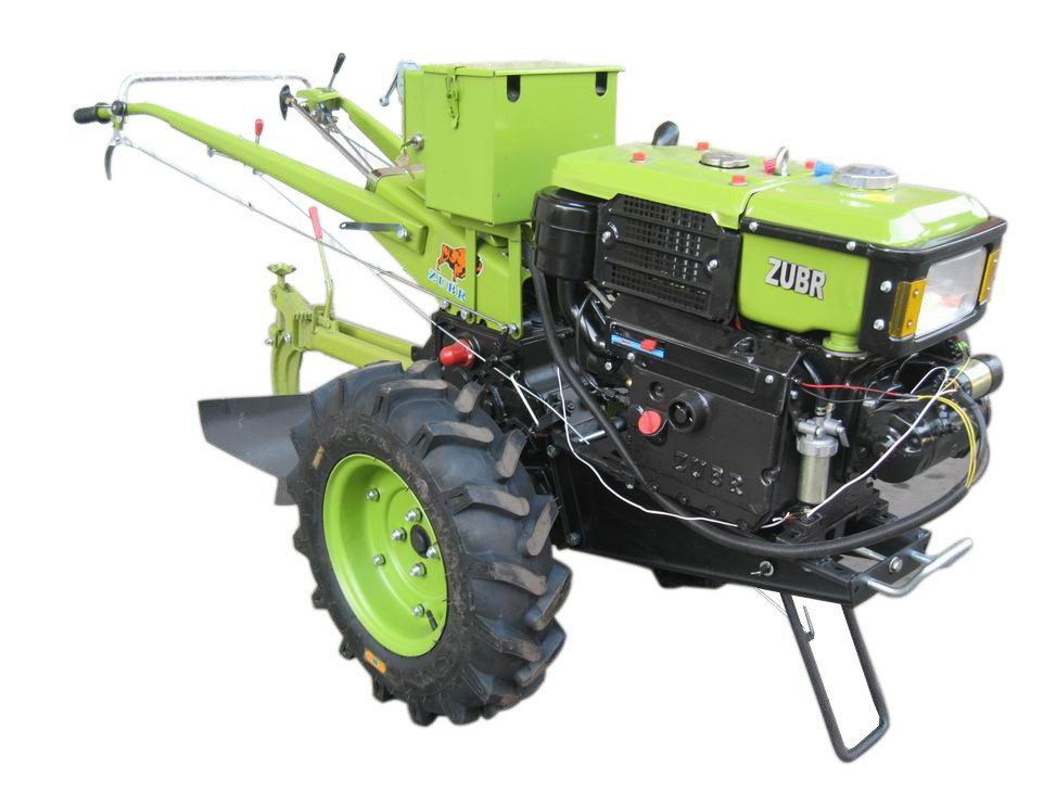 8-12hp Walking Tractor,Small Walking Tractor /diesel Engines For ...