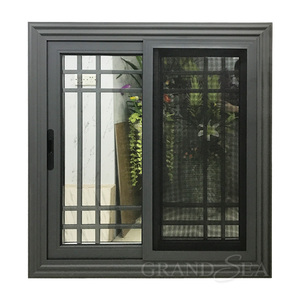 Unique Tubular Window Grills Design Philippines 8