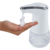 Eco-friendly funny foaming soap dispenser automatic valve