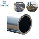 High quality hdpe pe 100 pipe mining pipe