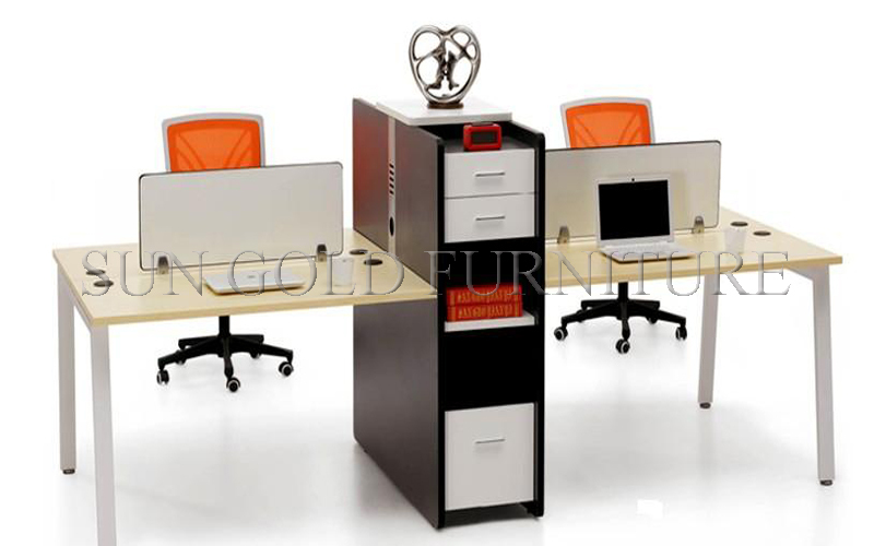 factory customize office furniture cheap workstationcheap office partition sz ws027 cheap office partitions