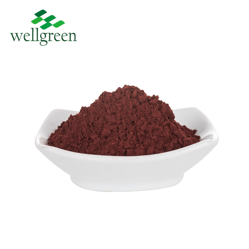 wholesale and bluk high quality natural astaxanthin for fish