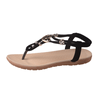 Wholesale fashion sandals flat thong sandals