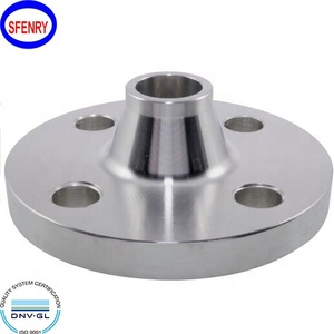 Fenry ASME B16.47 SCH40 SCH80 Stainless Steel 30 Inch Weld Neck Flange Dimensions