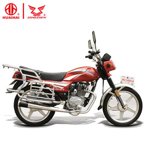 Nigeria Chinese Cheap Price Best Quality 150cc 4 stroke sport street lifo enduro motorcycle