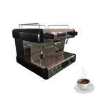 Commercial coffee machine semi automatic coffee machines espresso coffee maker machine one group