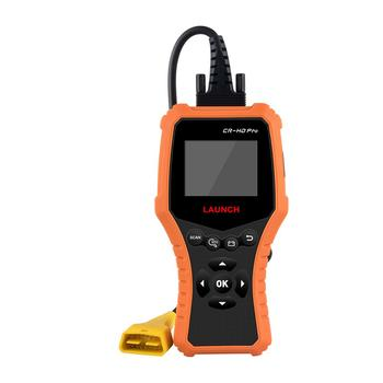 Launch Creader CR-HD Pro Heavy Duty Code Scanner For 24v Trucks Supported Multi-languages