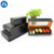 KRAFT CARDBOARD PAPER SUSHI BOX FOR FOOD PACKING WITH CLEAR WINDOW
