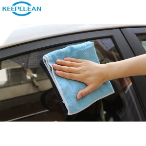 Cleaning Towel Microfiber Cloth Car Wash