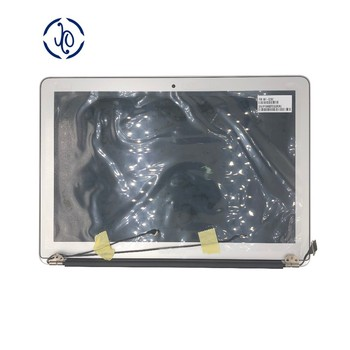 Genuine Original Brand New A1466 LCD Monitor For Macbook Air 13 inch A1466 Full LCD Screen Assembly 2013 - 2017 Year