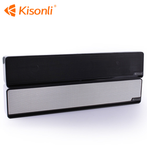 Nice Sound Quality 2.0 Non-magnetic Usb 2.0 Computer Pc Speaker With Usb Input