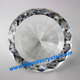 150mm Crystal Diamond with 2 holes for LED ceiling Lamp Light