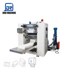 Low Investment Hand Towel Paper Tissue Folder Napkin Paper Production Machine