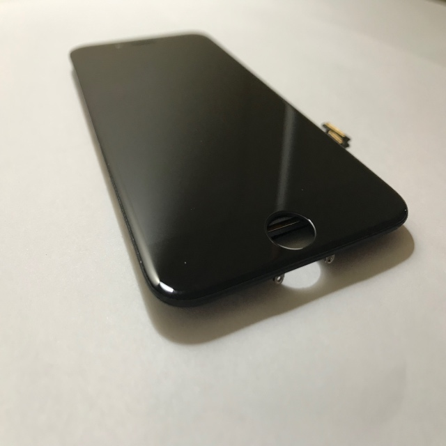 Top backlight and display quality with ESR for iPhone 7 lcd