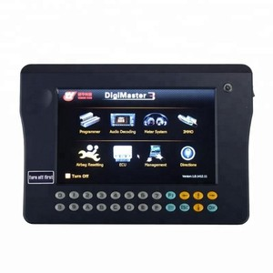 Digimaster 3 Odometer Correction Adjustment Tool No Token Limitation digimaster iii for Odometer Reset High quality