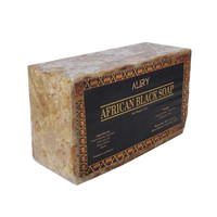Organic Ghana Raw African Black Soap