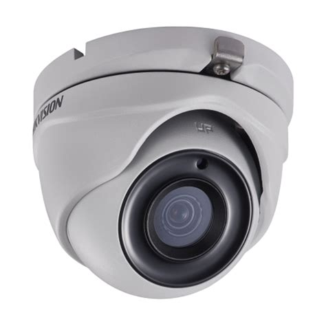 Hikvision 5MP CCTV Analoge kamera Turbo HD 3,6mm Festen Objektiv Revolver 4 in 1 TVI DS-2CE56H0T-ITMF wasserdicht 20 m IR Abstand