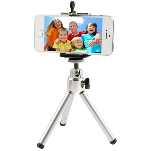 Portable 360 Degree Rotating Tripod