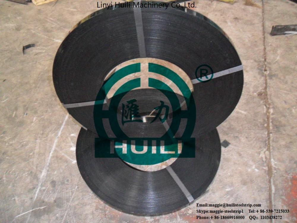 Bwg20*5/4mm Hoop Iron /steel Packing Strip/packing Belt/bluing ...
