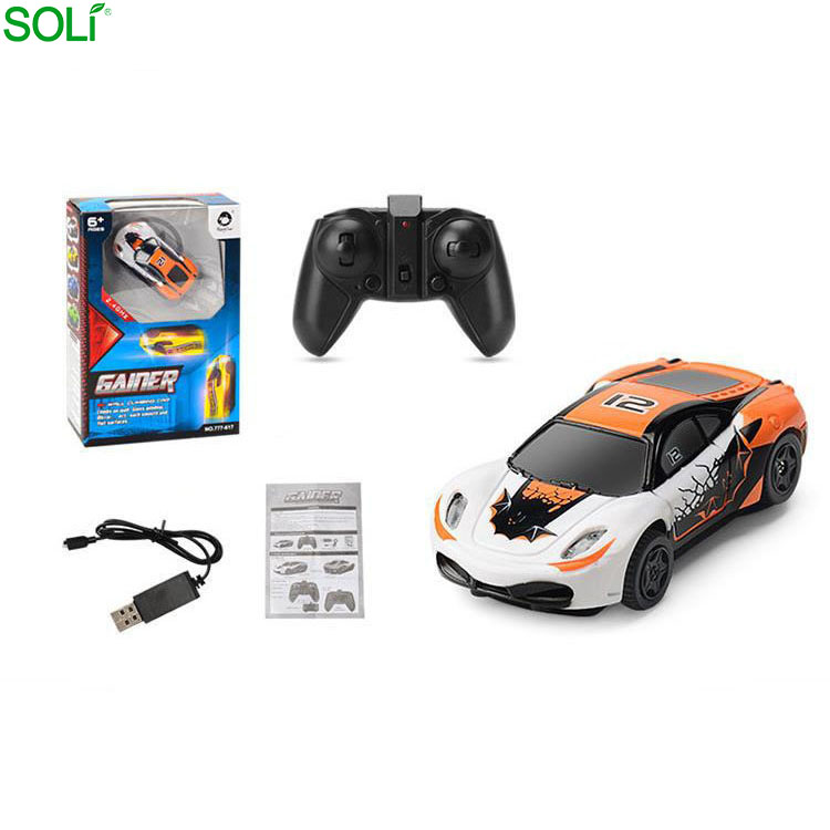 Wholesale New Arrival Electric Toys Z Drift Classic Rechargeable Mini Rc Car