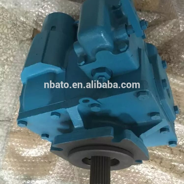 SAUER HYDRAULIC PISTON PUMP /HYDRAULIC PISTON MOTOR PV23/SPV23 FROM NINGBO