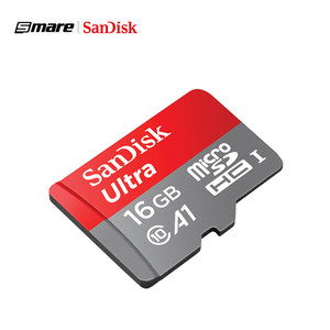 SanDisk A1 Memory Card 16GB 200GB 128GB 64GB 98MB/S 32GB TF card Class10 UHS-1 flash card Memory Micro TF/SD Cards for Tablet