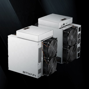 Rumax Hashrate 42th/s SHA256 Bitcoin Miner T17 Antminer Bitmain with psu