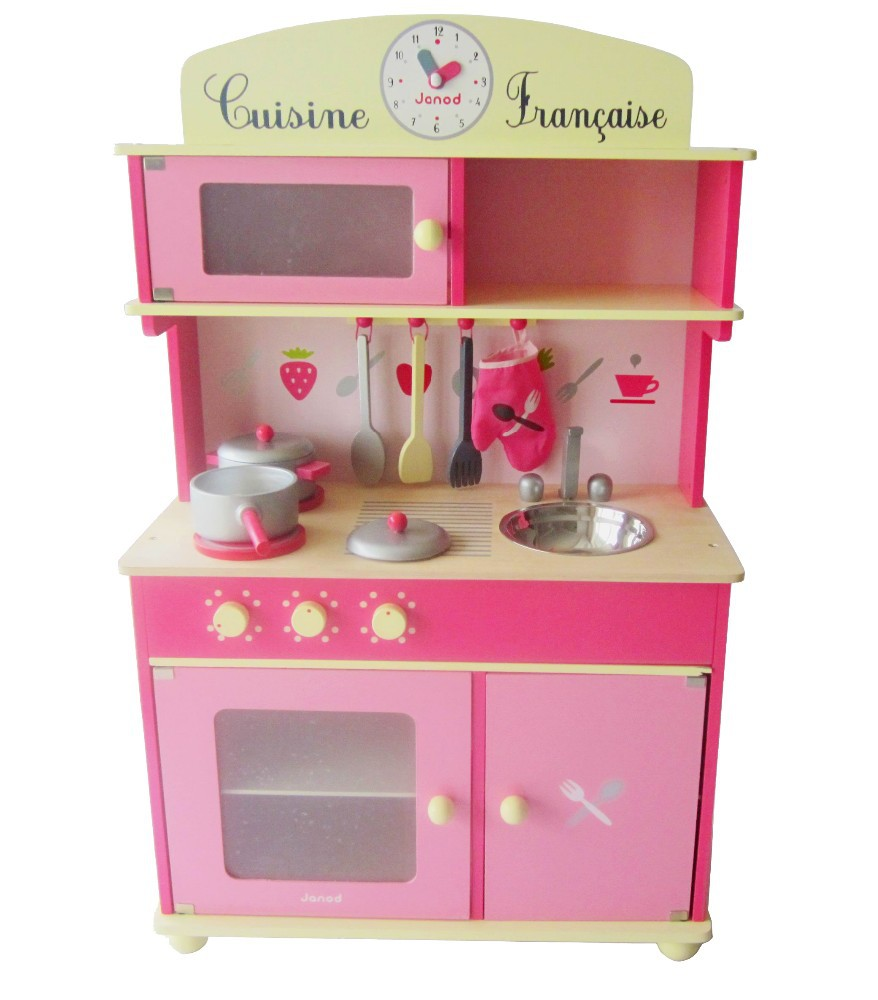 Children kitchen toy popular kitchen set toy kids wooden for Kitchen set toys divisoria
