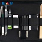 Pencil Set Woodset Pencil Set 35pcs Sketching And Drawing Pencil Set Kit With Nylon Bag