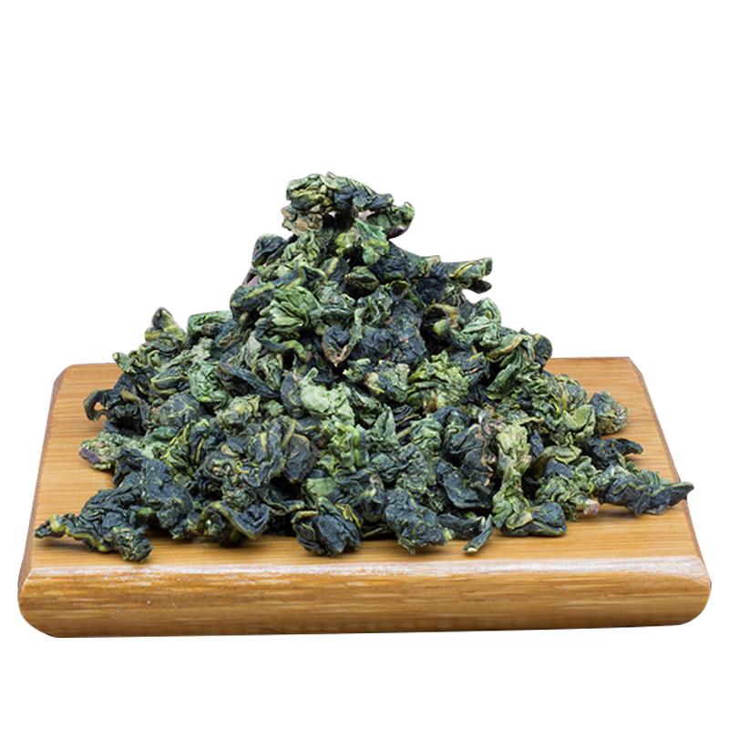 C China best tealeaf store oolong cha tea leaf drink oolong tea tie guan yin - 4uTea   4uTea.com
