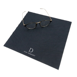 25% off 1000 pieces large size 25*25cm black glasses wipe cleaning cloth