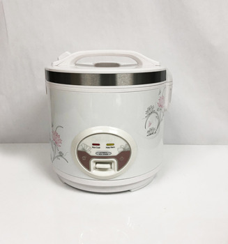 Non-Stick Electric Rice Cooker