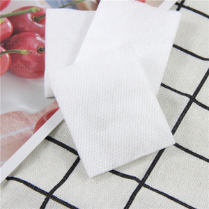 High Quality thickness super absorbent natural organic Cotton Pads