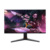 AMD free Sync rotatable 24 inch QHD 144HZ LED gaming computer monitor
