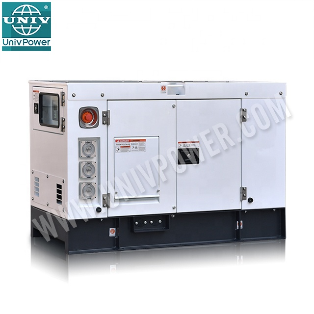 Global warranty <strong>diesel</strong> 12kva generator set
