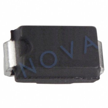 Great Quality General Purpose Rectifier 1A 50V SMA 1N4001 M1 Diode