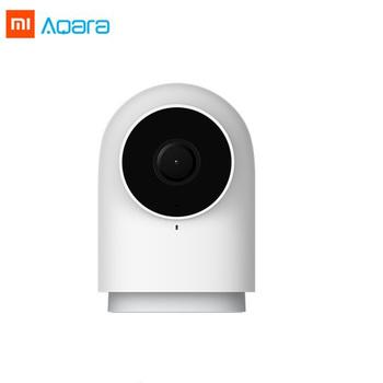 H 265 Xiaomi Mijia Aqara Wifi 1080P G2 Gateway Security Camera Linkage with  zigbee 3 0 devices, View xiaomi security camera, Aqara Product Details