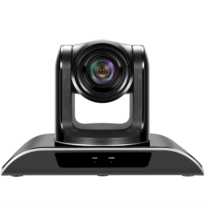 10x Zoom Hd Auto Tracking PTZ Camera <strong>Video</strong> Audio Conference cam With IP 3G-SDI