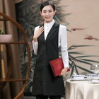 hotel uniform for waiter waitress new designer 5 star hotel uniforms clothes suit clothing