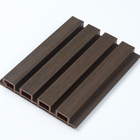 Coextrusion wpc cladding composite siding boards wpc decking outdoor wall panels 219-28mm
