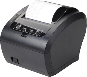 Thermal Label Machine Laser Barcode Pos 80 Driver Receipt Printer