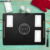 Borda natural Slate Cheese Board com Giz Soapstone