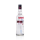 Ambiguous vodka manufacturer provide clear vodka with 40%