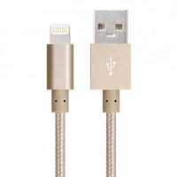 Factory supply usb to lightning data cable for Iphone 1M 8Pin original chipset with exclusive design