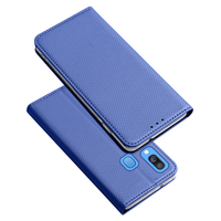 Fast Move Hot Flip Folio Wallet Case for Galaxy A40 For Samsung A40