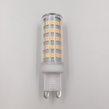 2019 express used in chandeliers mini led bulb G9 6w 600ln g9 led bulb