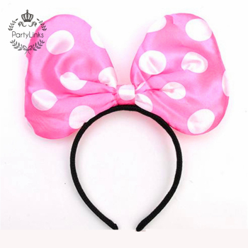 Butterfly Elasticity Multicolor Artificial Baby Girl Flower Children Led Headband