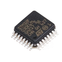 ARM Microcontroller Electronic Components IC STM32F030K6T6 LQFP-32